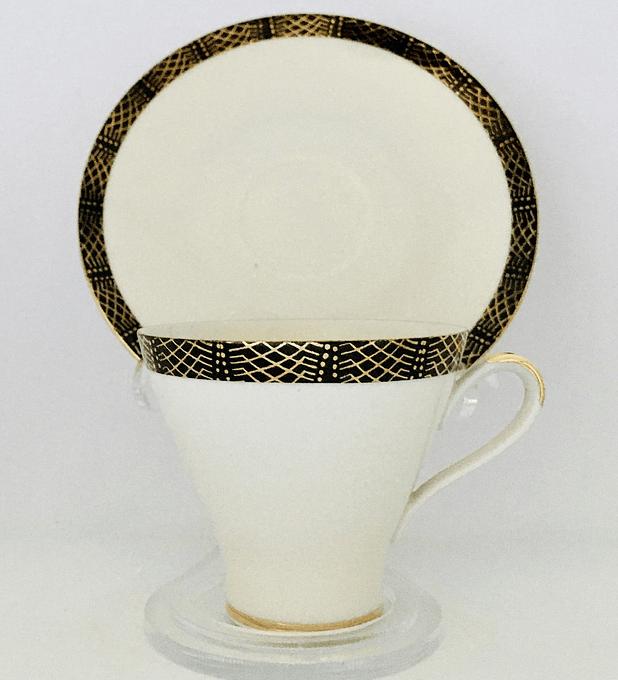 Valeran, Alemania, taza de café, 1960's