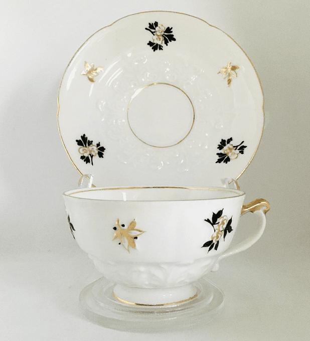 Sorau, Alemania (hoy Polonia), Taza de café, 1920 - 1939