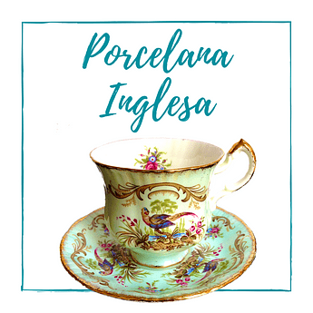 Porcelana Inglesa