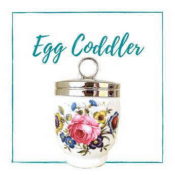 Egg Coddlers
