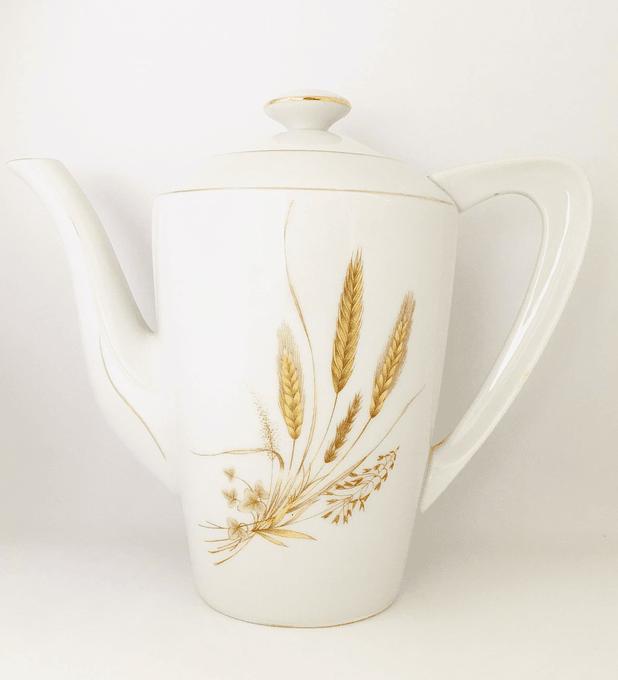 Royald Standard, Inglaterra, tetera, 1949 - 1966