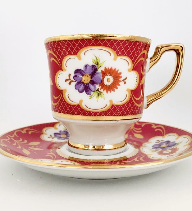 Winterling, Alemania, taza de moka / espresso, 1979 - 1990