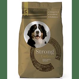 Strong  Cachorro 10-25 kg.