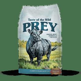 Taste of the Wild Prey Angus Perro