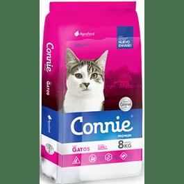 Connie Gato 8 kilos