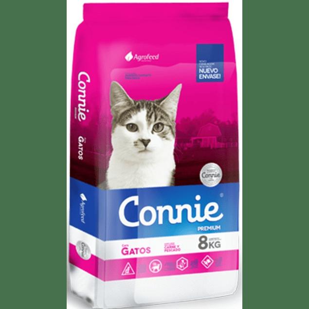 Connie Gato 8 kg.