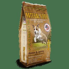 Natural Food Dog Joints and Bones 15 kilos