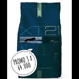 XT21 Perro Adulto (3 unidades!)