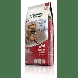 Bewi Dog Sport 25 kilos