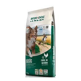 Bewi Dog Basic 12,5 kilos