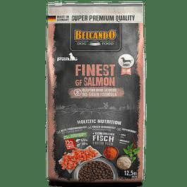 Belcando Finest GF Salmon 12,5 kilos