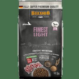 Belcando Finest Light 12,5 kilos