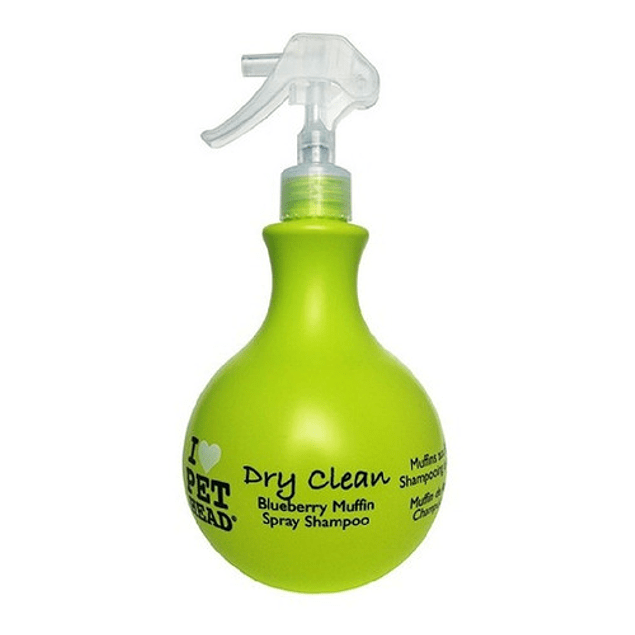 Pet Head Dry Clean Waterless Shampoo Spray