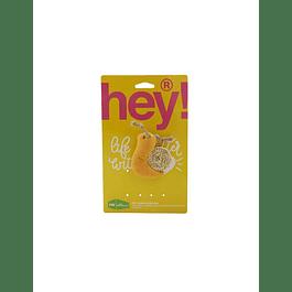 HEY! Juguete para Gatos Caracol