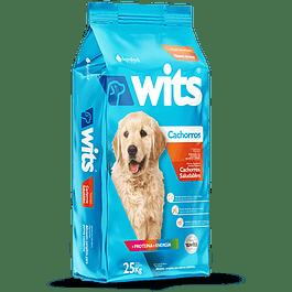 Wits Cachorro 25 kilos