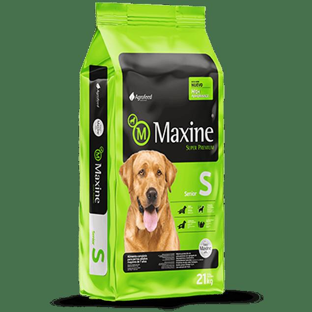 Maxine Senior 21 kilos