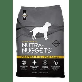 Nutra Nuggets Professional 15 kilos