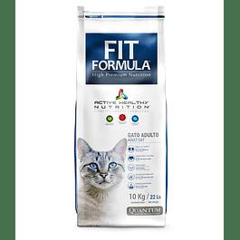 Fit Formula Gato Adulto 10 kilos