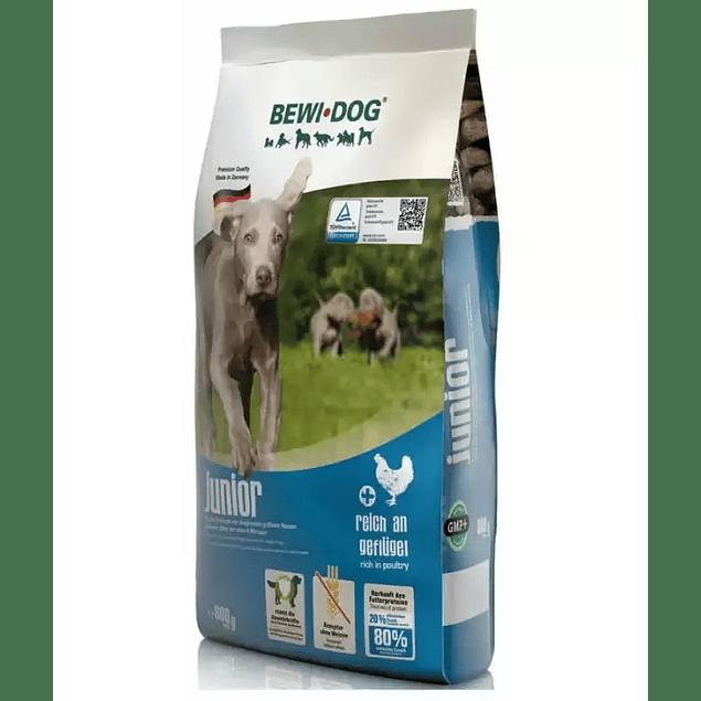 Bewi Dog Junior 12,5 kilos