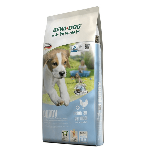Bewi Dog Puppy 800 grs.