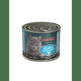 Leonardo Quality Selection Kitten 200 grs.