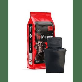 Maxine Adulto 21 kilos más contenedor de regalo!