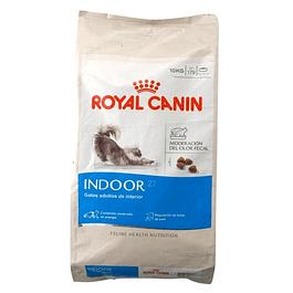 Royal Canin Indoor Gato