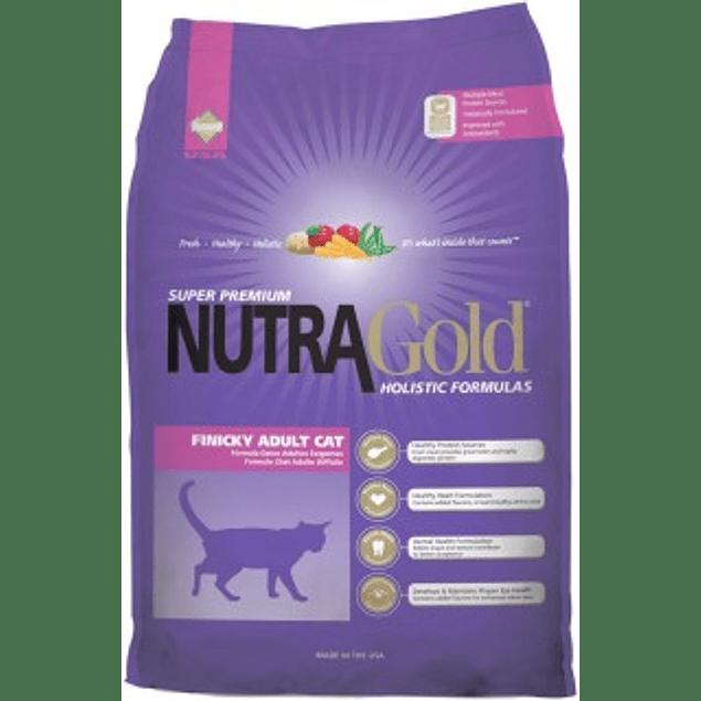 Nutragold Finicky 7,5 kilos