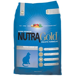 Nutragold  Indoor Senior