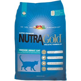 Nutragold Indoor Adulto GATOLOVER 10% DCTO!!!