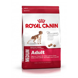 Royal Canin Medium Adulto