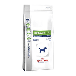 Royal Canin Urinary S/O Perro