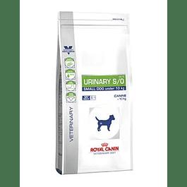 Royal Canin Urinary S/O Perro