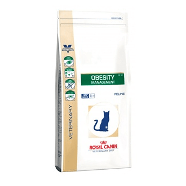 Royal Canin Obesity Gatos