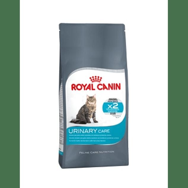 Royal Canin Urinary care (Para gatos con problemas urinarios)