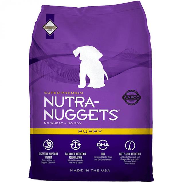 Nutra Nuggets Puppy 15 kilos
