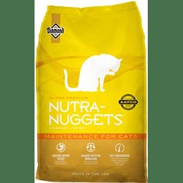 Nutra Nuggets Mantención Gatos