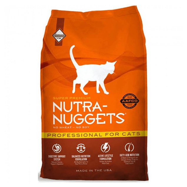 Nutranuggets Professional (Gatos)