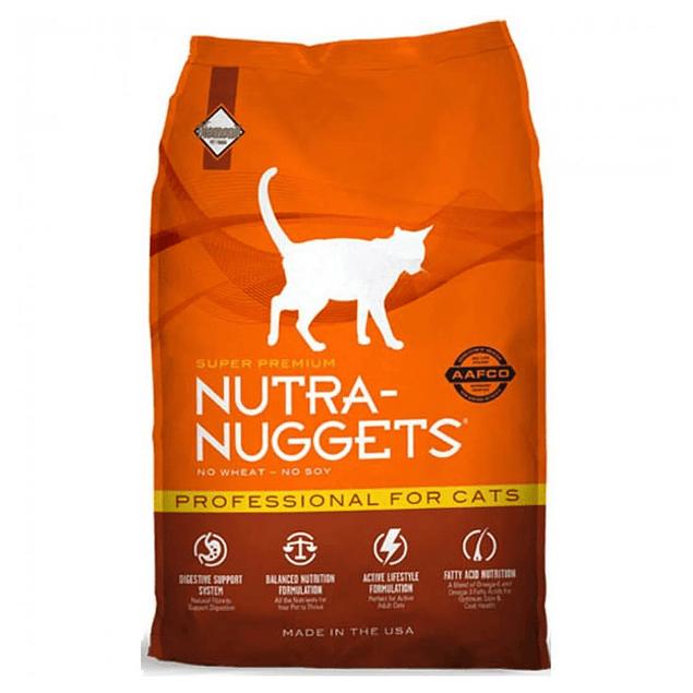 Nutra Nuggets Professional Gato