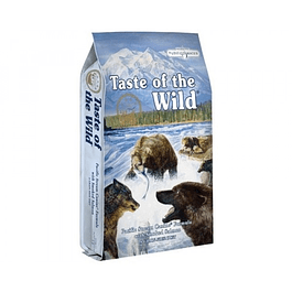 Taste of the Wild Pacific Stream Adulto