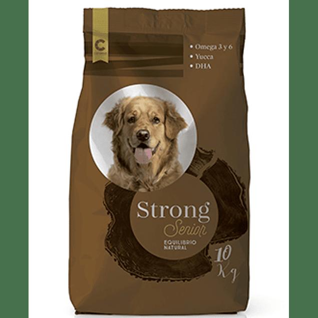 Strong Senior 10 kilos
