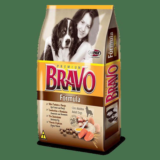 Bravo Formula 20k