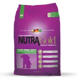 Nutragold Puppy Large 15k