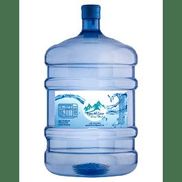 Agua Purificada Recarga 20 Litros
