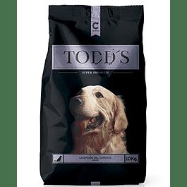 Todds Senior 10 kilos