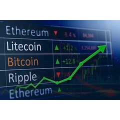 Cryptocurrencies Advanced Course (Online)