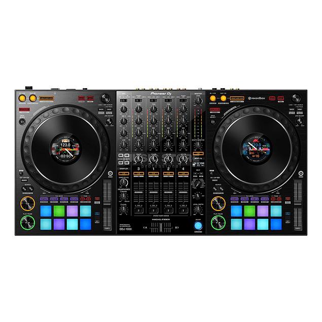Pioneer DDJ 1000 Controlador para DJ