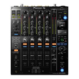 Pioneer DJM 900 NXS2 Mezcladora para DJ