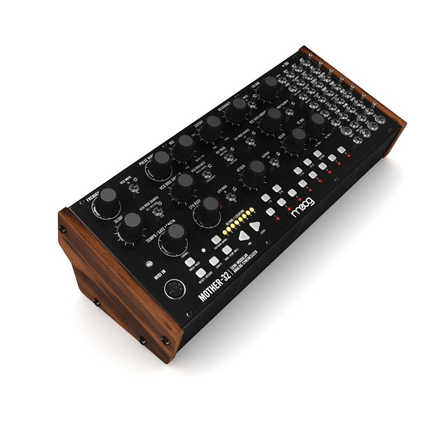MOOG MOTHER 32 SINTETIZADOR