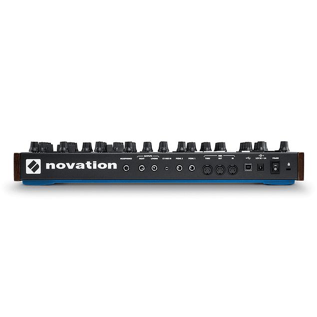 Novation Peak Sintetizador